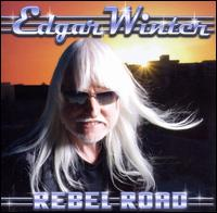 Edgar Winter - Rebel Road