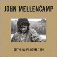 John Mellencamp - On The Rural Route