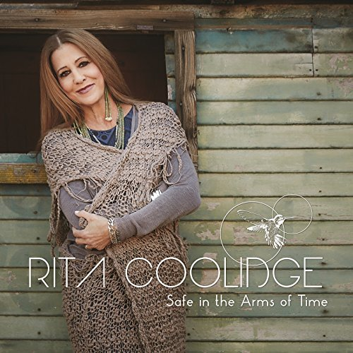 Rita Coolidge-Safe In The Arms Of Time